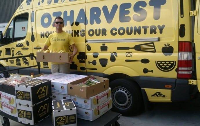 Brisbane-OzHarvest-Van-690x435