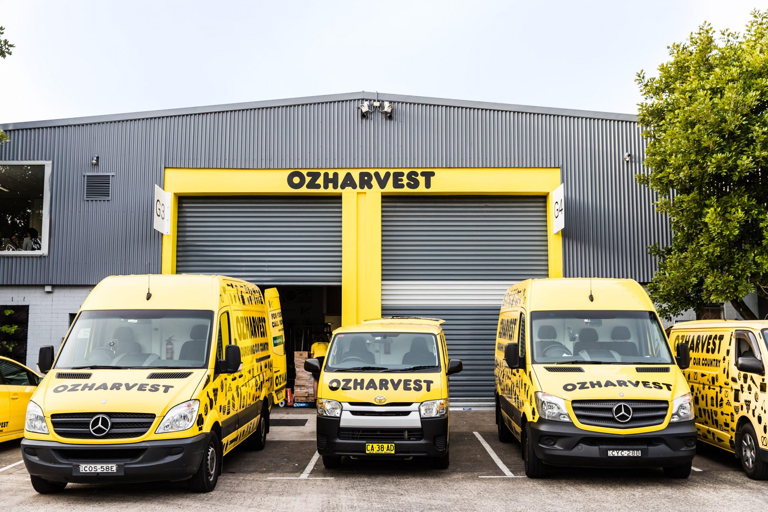 OzHarvest HQ Sydney_NikkiTo