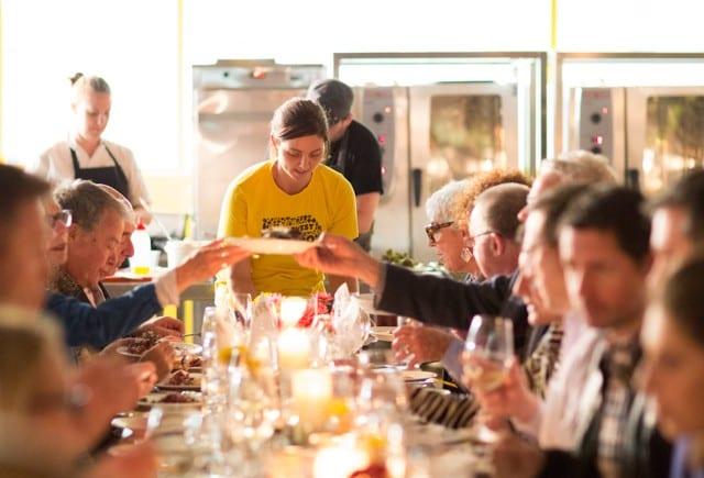 OzHarvest delivers more goodness during Good Food Month