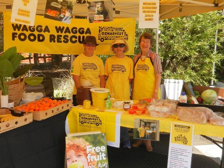 Wagga-wagga-ozharvest-event