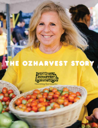 The ozharvest story