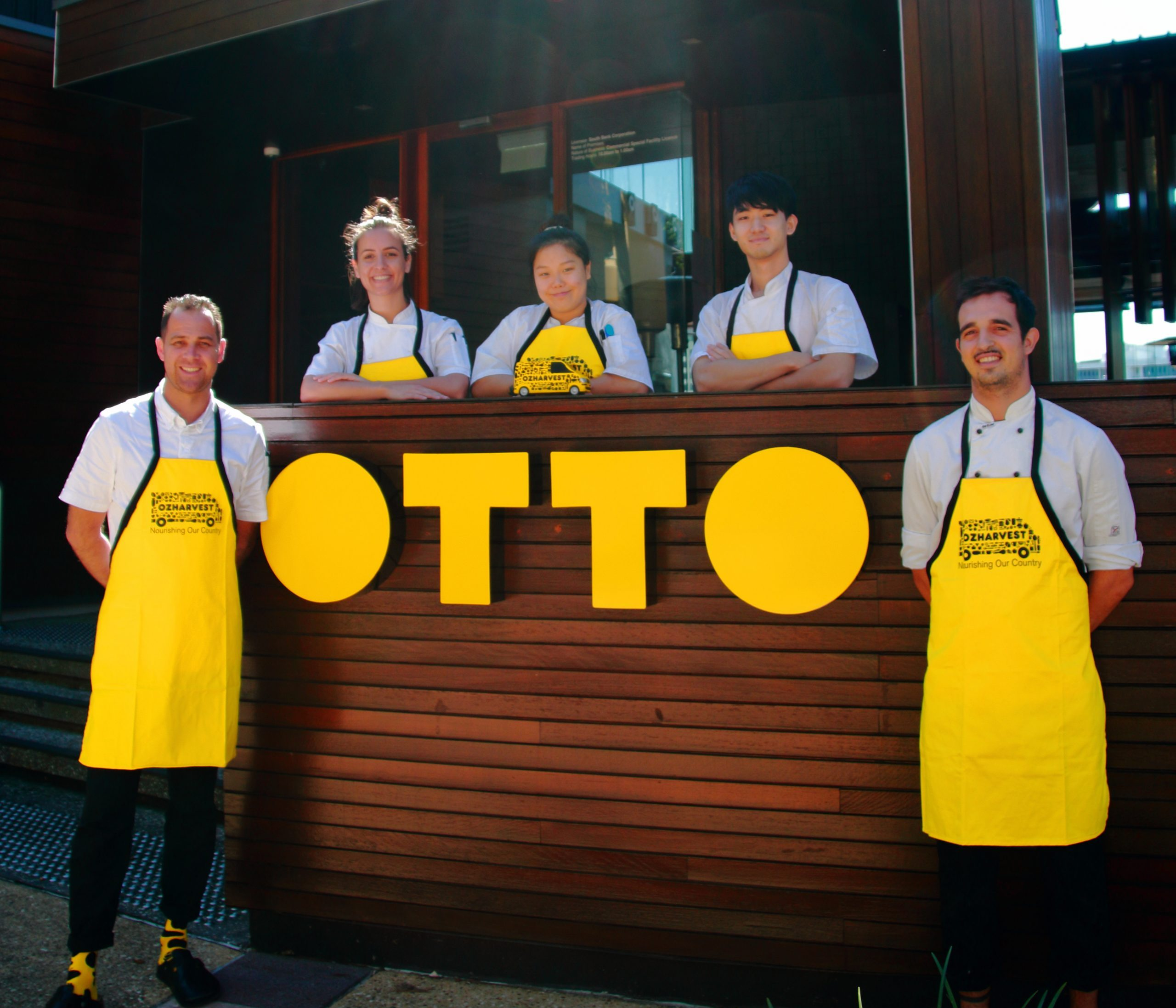 210601 OzHarvest x OTTO Brisbane Hospo Heroes 2021 (10)