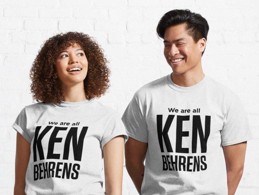 Ken Behrens