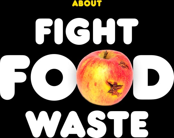 Learn about food waste and why it's important