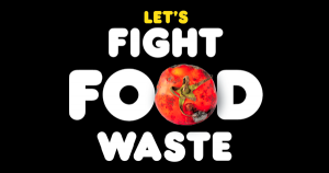 Let's Fight Food Waste
