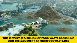 This is What $20 Billion of Food Waste Looks Like